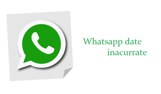 Sudah sedikit kali admin menulis tentang Whatsapp di situs ini Tanggal WhatsApp Tidak Akurat? Pakai 4 Tutorial Ini Untuk Mengatasinya