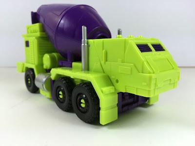 combiner wars mixmaster cab