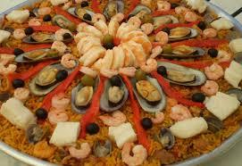 Paella Especial