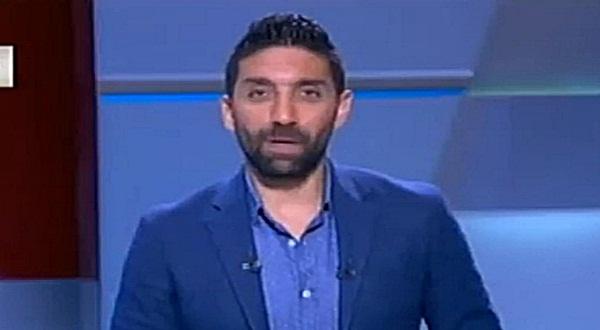 برنامج اكسترا تايم 11/8/2018 حلقة اسلام الشاطر 11/8 السبت
