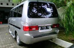 Travel Karawaci ke Lampung Linggau