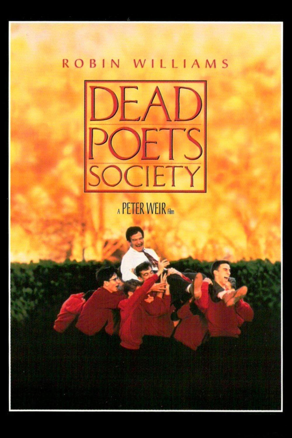 Lolo Loves Films Movie Review Dead Poets Society 1989