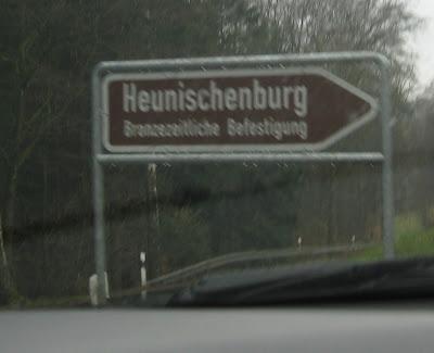 Heunischenburg