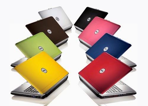 Rangkuman Tahun 2016 Daftar Harga Laptop Notebook Dell Terbaru 2016