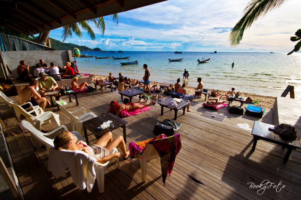 Wind Beach Resort Koh Tao