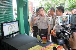"""Sofian Tjandra dalam Acara Kapolda Metro Jaya dalam """"Program Polisi Peduli Pendidikan"""""""