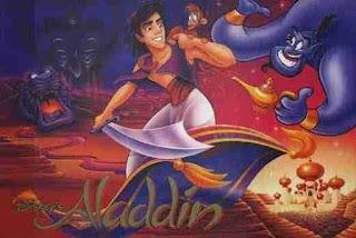 Aladin dan Lampu Ajaib