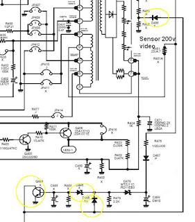 Wiring & diagram Info
