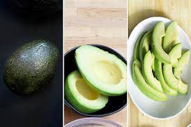 15 Benefits of Ripe Avocado for Face and Beauty - Healthy T1ps