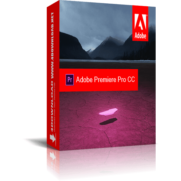 Adobe Premiere Pro CC 2020 v14.0.4.18 Full version » 4DOWNLOAD