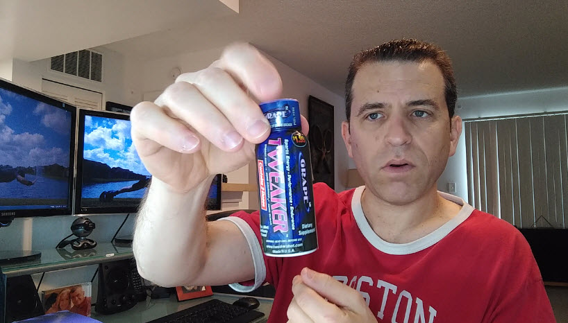 Strongest Energy Drink No Calories