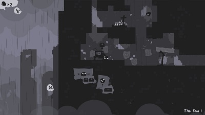 The End is Nigh Gameplay