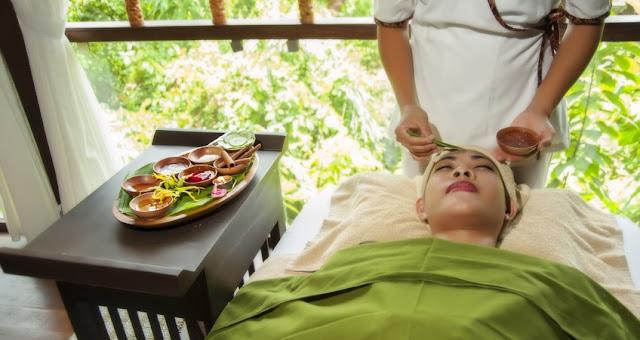 Manfaat Melakukan Spa Di Bali Spa Guide