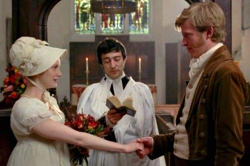 Kết quả hình ảnh cho Harriet Smith và Mr. Elton - Emma
