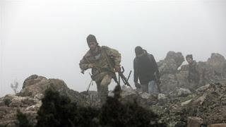 Targetkan FSA, Rezim Syiah Assad akan Gelar Operasi Militer di Suriah Selatan