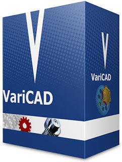 تحميل برنامج الرسم الهندسي عربي 2019 Varicad برابط مباشر