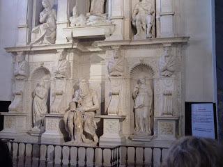 Mausoléu de Júlio II