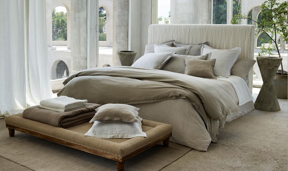 Bedroom Impressions