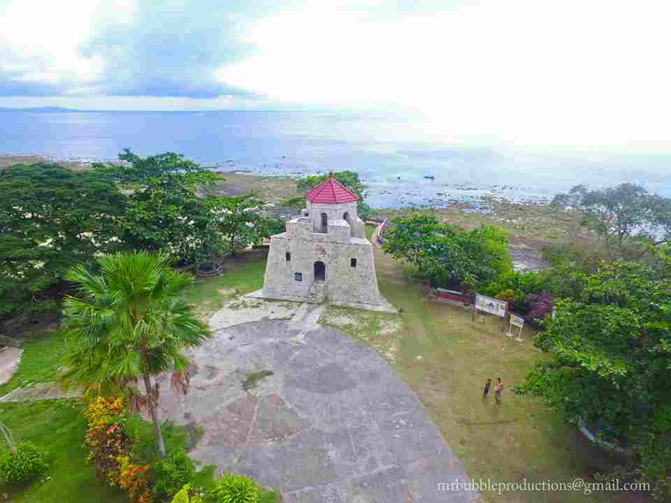 Punta Cruz Watch Tower Travel Guide To Bohol Places to Visit in Maribojoc Best of Philippines 2018