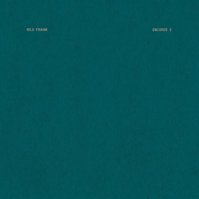 Spells, een gloednieuwe track van Nils Frahm