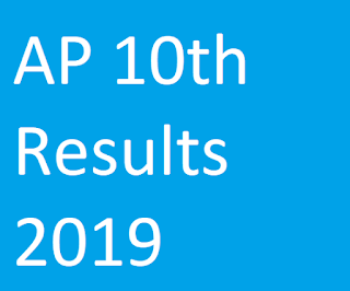 AP 10th Results 2019
