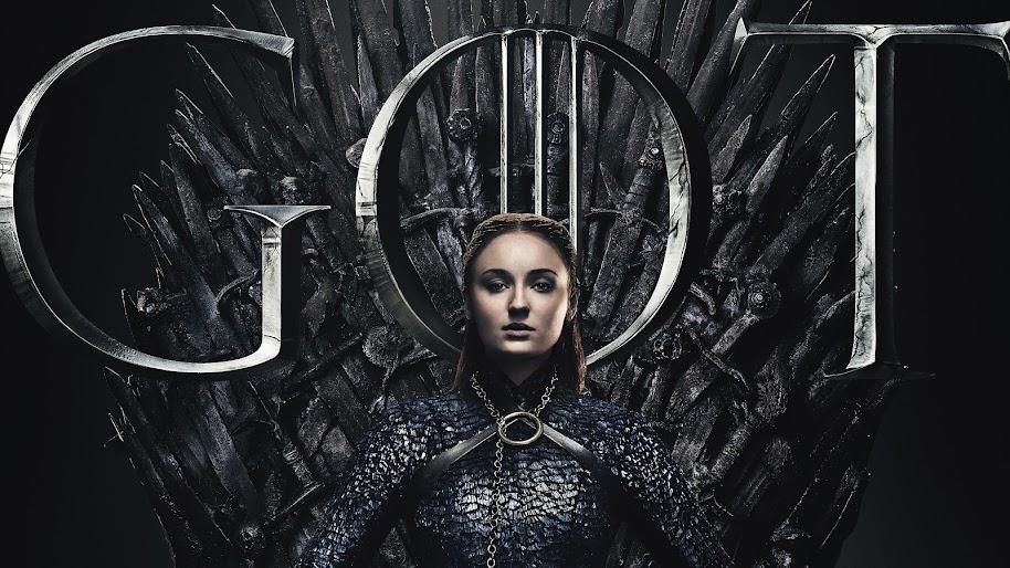 Sansa Stark Game Of Thrones Season 8 4k Wallpaper 60