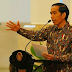 Jokowi Minta Tak Ada Lagi Desa Terisolasi di Bengkulu