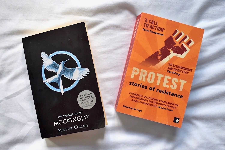 Current Reading List #1 | Hollie Godwin