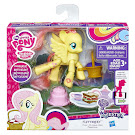 My Little Pony Posable Figures Wave 2 Fluttershy Brushable Pony