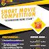 Formulir Pendaftaran Short Movie Competition