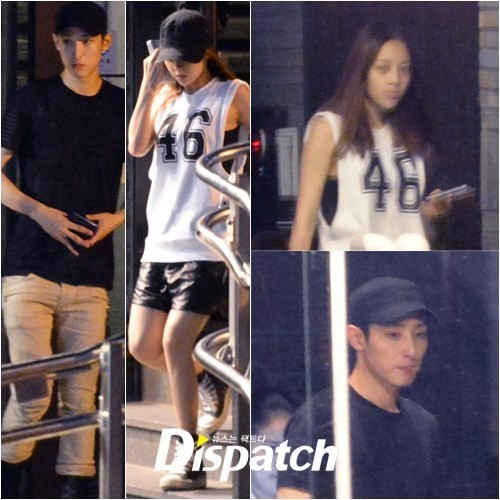 sohee and top dating website