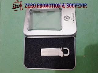 Jual Flashdisk Metal Padlock FDMT19 | USB Metal Hook
