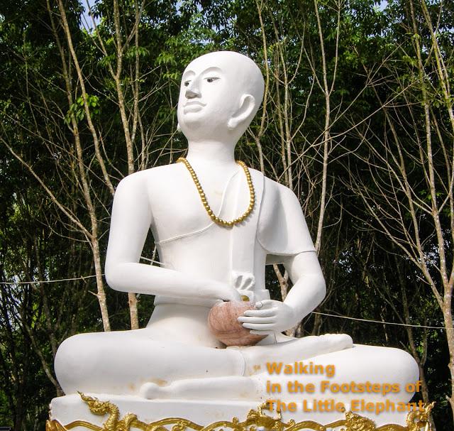 Meditation in Nan - Thailand
