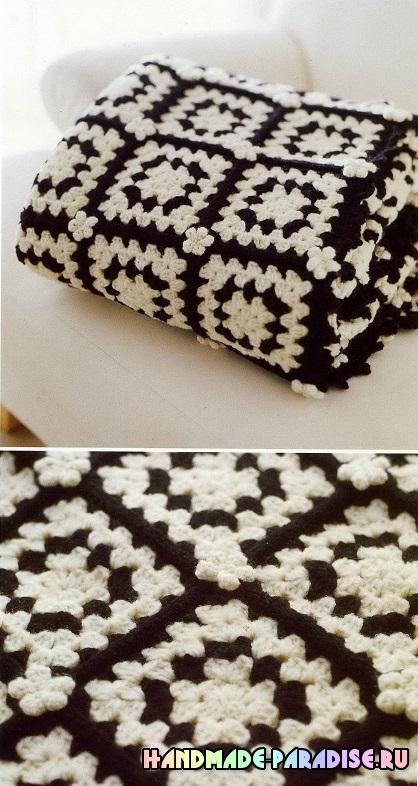 подушки сидушки крючком схемы