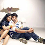 Aarya, Shreya Saran in Fair and Lovely Pics