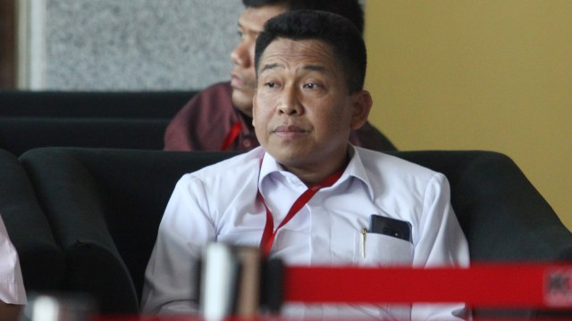 Diperiksa Kasus Jual Beli Jabatan, Sekjen: Kami Bertindak Berdasarkan SK Menag