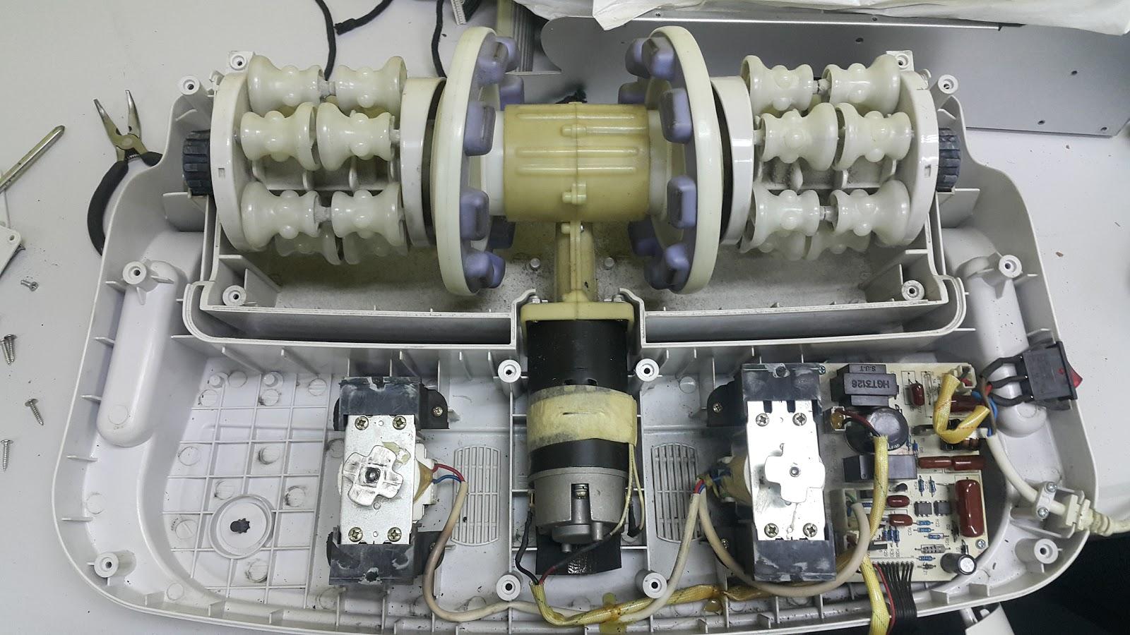 Proform Treadmill Motor Controller