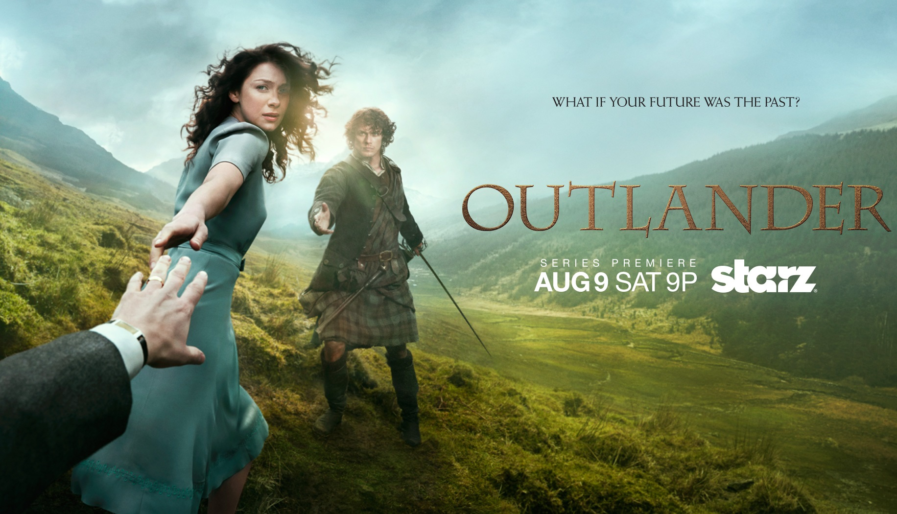 Outlander Season 3 Episode 2