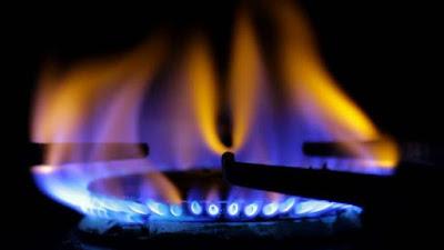 Cara Memperbaiki Kompor Gas Api Merah