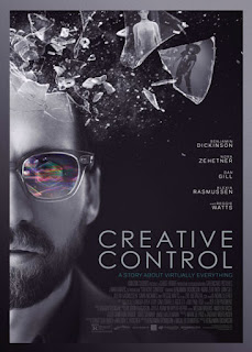 Download Film Creative Control (2015) Full Movie Bluray