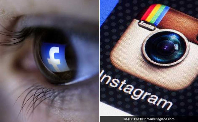 Facebook can get your photos of great holidays on Instagram Income tax notice!
