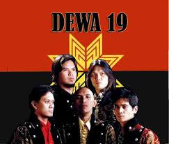 Download Kumpulan Lagu Dewa 19 Mp3