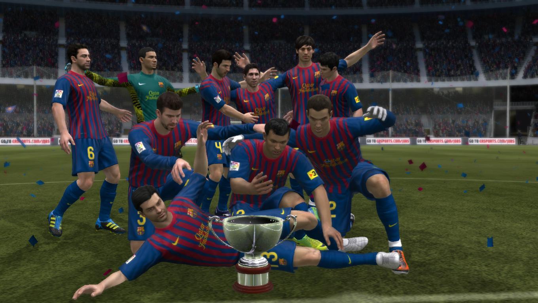 Livestream Fut Champions Barcelona Kvm Switchse