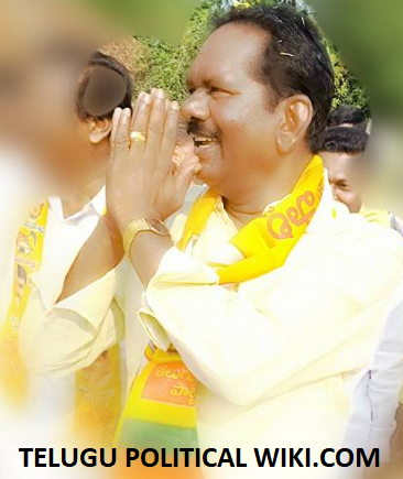 Muddaraboina Venkateswara Rao