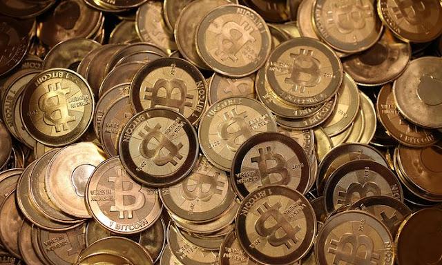 27 dólares de bitcoins lo olvida y ahora tiene más de 14 mdd
