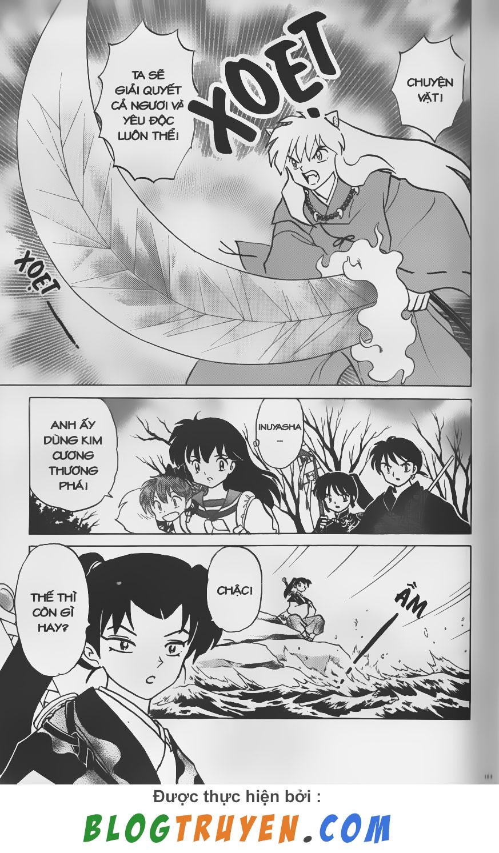 Inuyasha vol 40.9 trang 4