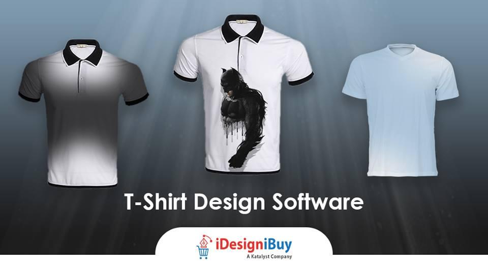 How To Choose Best T Shirt Design Software
