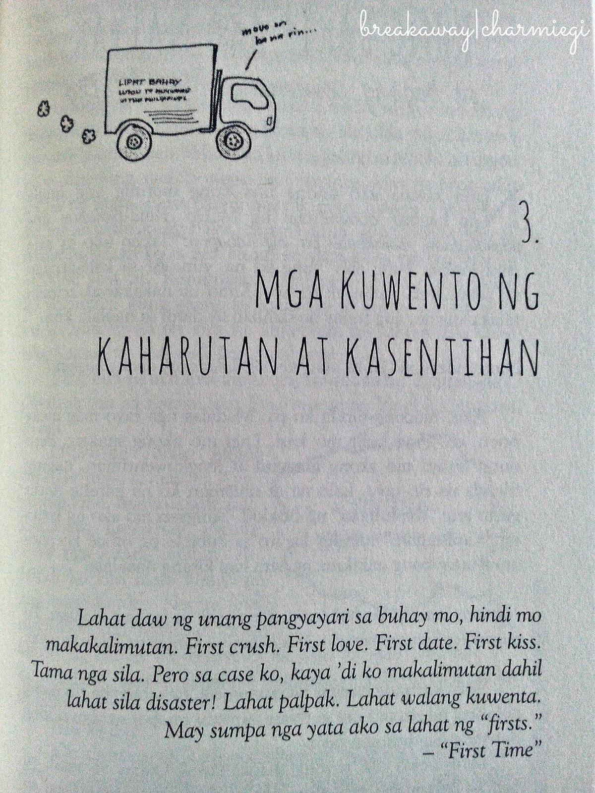 book hindi kayo parang pero