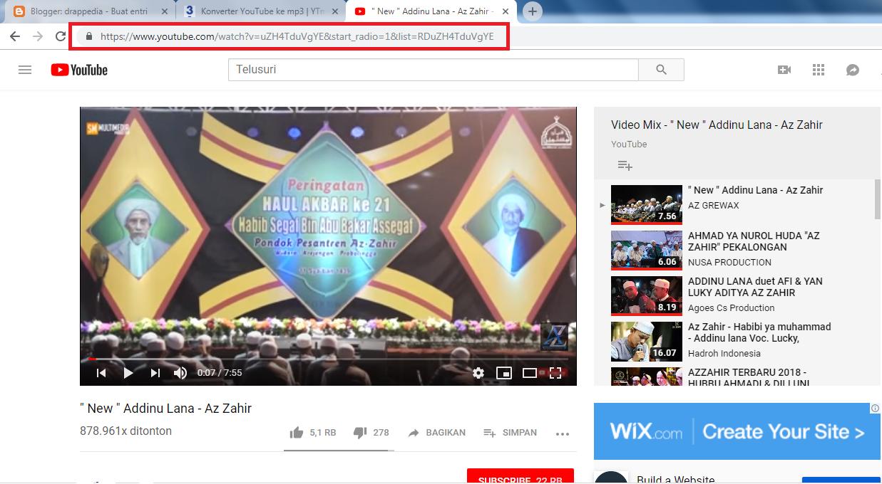 aplikasi download lagu dari youtube untuk pc