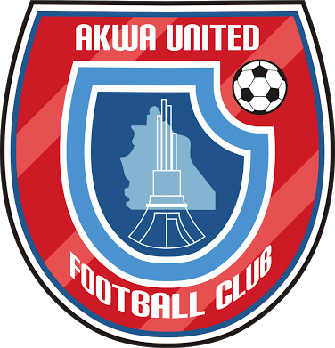 Akwa united official Logo